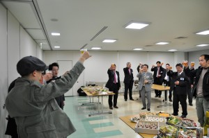 13_こせがれシンポジウム懇親会